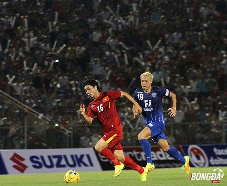 Cong Phuong mo nhat, tuyen Viet Nam bi Fukuoka cam chan - Anh 2