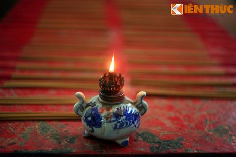 Kham pha ngoi dinh co noi tieng nhat Can Tho - Anh 15