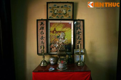 Kham pha ngoi dinh co noi tieng nhat Can Tho - Anh 18