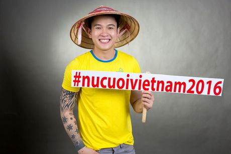 Dan sao Viet hao hung chup anh quang ba tu thien - Anh 6