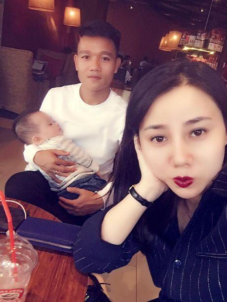 Dinh Thanh Trung - ong bo mau muc nhat DTQG Viet Nam - Anh 3