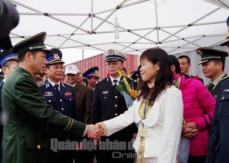 Len tau Canh sat bien Trung Quoc dang tham Hai Phong - Anh 3