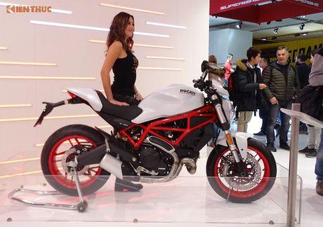 Ducati Monster 797 gia hon 200 trieu tai EICMA 2016 - Anh 5