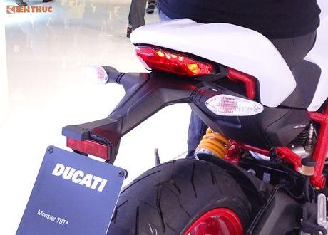 Ducati Monster 797 gia hon 200 trieu tai EICMA 2016 - Anh 7