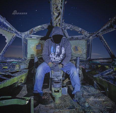Xot xa so phan 'phao dai bay' B-52 luc ve gia - Anh 1