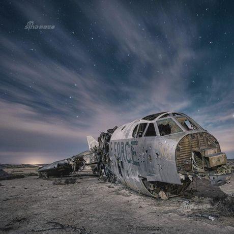 Xot xa so phan 'phao dai bay' B-52 luc ve gia - Anh 5