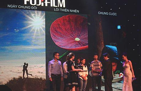 Fujifilm X-A3 thoi trang, ca tinh voi gia ban gan 14 trieu dong - Anh 5