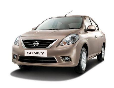 Khai truong dai ly 3S Nissan Kinh Do tai Ha Noi - Anh 2
