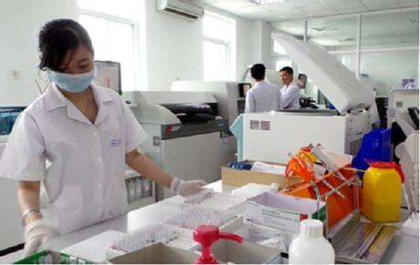 Tang so ca nhiem virus Zika tai TP.HCM - Anh 1
