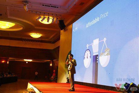 Nhung san pham dich vu an tuong tai Techfest 2016 - Anh 12