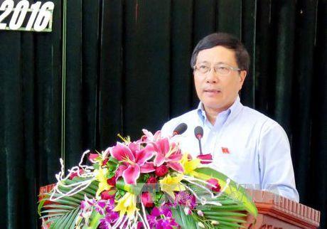 Khai mac Hoi nghi nguoi Viet Nam o nuoc ngoai toan the gioi 2016 - Anh 1