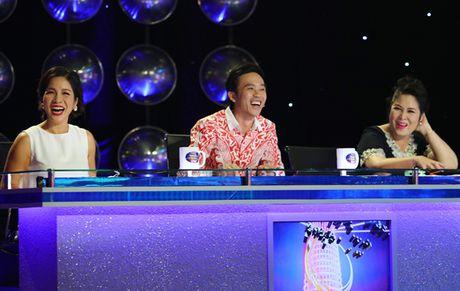 Con nuoi Minh Thuan khoc khi xem Vu Ha dien vai cua bo - Anh 10
