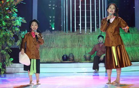 Con nuoi Minh Thuan khoc khi xem Vu Ha dien vai cua bo - Anh 4