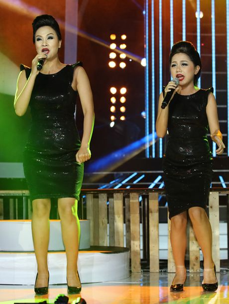 Con nuoi Minh Thuan khoc khi xem Vu Ha dien vai cua bo - Anh 7