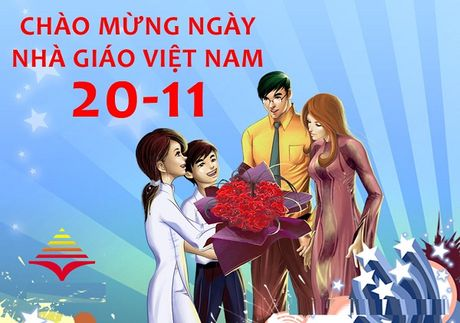 Dieu ai cung nen biet ve y nghia, lich su ngay Nha Giao VN 20/11 - Anh 2