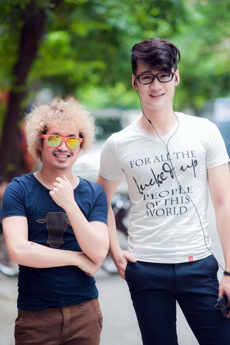 Ong bau Luu Chang Kim: 'Con nguoi nen biet cuoi va biet khoc' - Anh 3