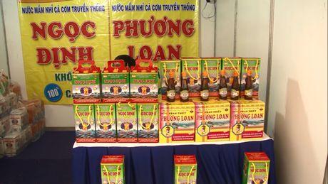 Xay dung hanh lang phap ly cho nuoc mam truyen thong - Anh 3