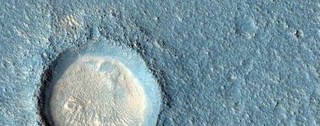 NASA cong bo 15 buc anh tuyet dep ve sao Hoa - Anh 6