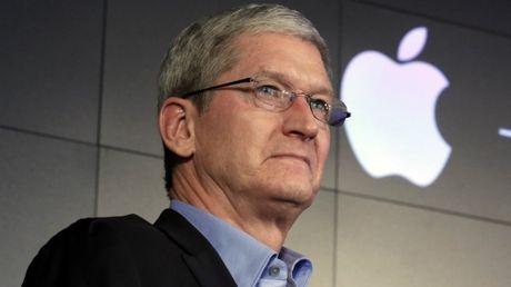 Truoc khi tro thanh CEO cua Apple, Tim Cook la ai? - Anh 1