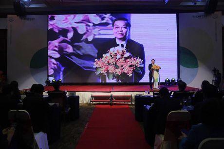 Thu truong Tran Van Tung: Thoi diem nay thuan loi cho phong trao khoi nghiep o Viet Nam - Anh 1