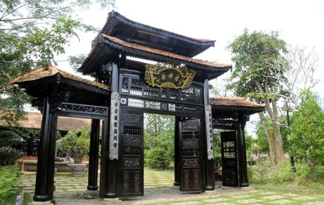 Lang Dong Ngac- net dep co trong long Ha Noi - Anh 1