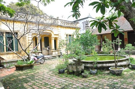 Lang Dong Ngac- net dep co trong long Ha Noi - Anh 2