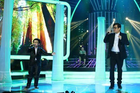 'Guong mat than quen nhi': Vu Ha gay xuc dong khi hoa vai Minh Thuan - Anh 2