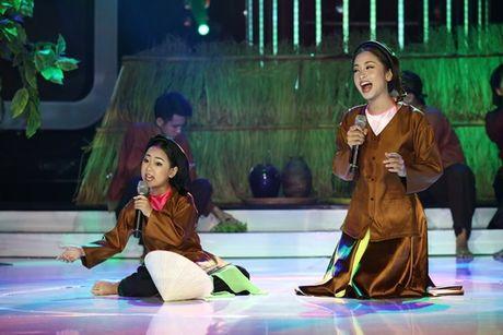 'Guong mat than quen nhi': Vu Ha gay xuc dong khi hoa vai Minh Thuan - Anh 4