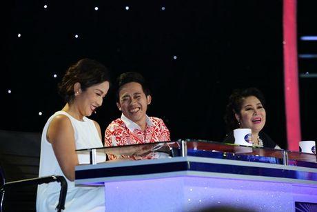 'Guong mat than quen nhi': Vu Ha gay xuc dong khi hoa vai Minh Thuan - Anh 8