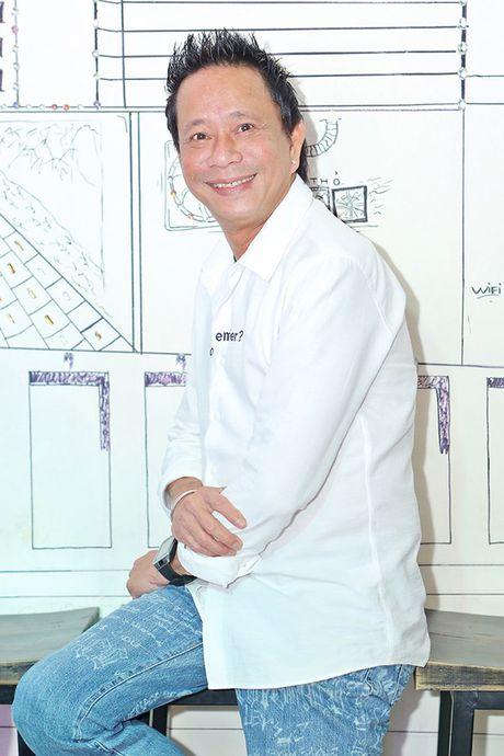 Minh Luan: 'Khong co chuyen toi va Ninh Duong Lan Ngoc chia tay' - Anh 4