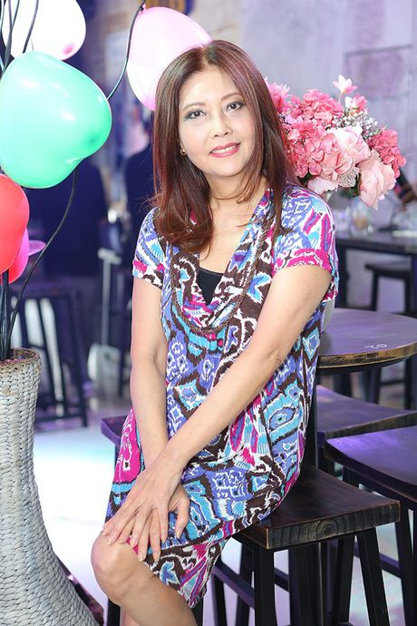 Minh Luan: 'Khong co chuyen toi va Ninh Duong Lan Ngoc chia tay' - Anh 5