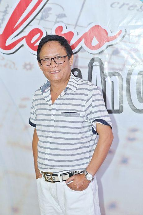 Minh Luan: 'Khong co chuyen toi va Ninh Duong Lan Ngoc chia tay' - Anh 6
