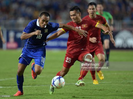 Tien dao so 1 Thai Lan quyet 'giai con khat' AFF Cup - Anh 1