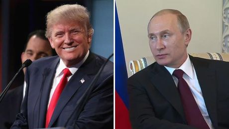Ong Trump nhan duoc buc thu 'tuyet voi' tu Tong thong Nga Putin - Anh 1