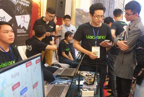 600 ty dong - thuong vu goi von thanh cong nhat cua start-up Viet - Anh 3