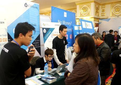 600 ty dong - thuong vu goi von thanh cong nhat cua start-up Viet - Anh 4