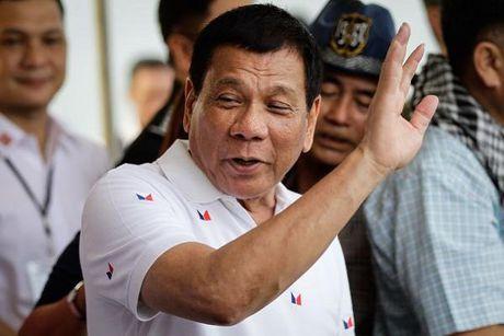 Philippines muon quan doi My roi di vao nam 2022 - Anh 1