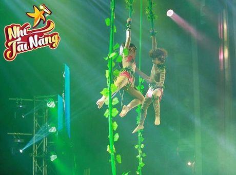 Nhu Minh - Ha My dang quang 'Nhi tai nang 2016' - Anh 2