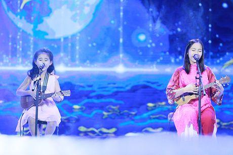 Nhu Minh - Ha My dang quang 'Nhi tai nang 2016' - Anh 3