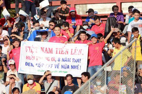 TRUC TIEP Viet Nam - Avispa Fukuoka: Xuan Truong, Cong Phuong da chinh - Anh 5
