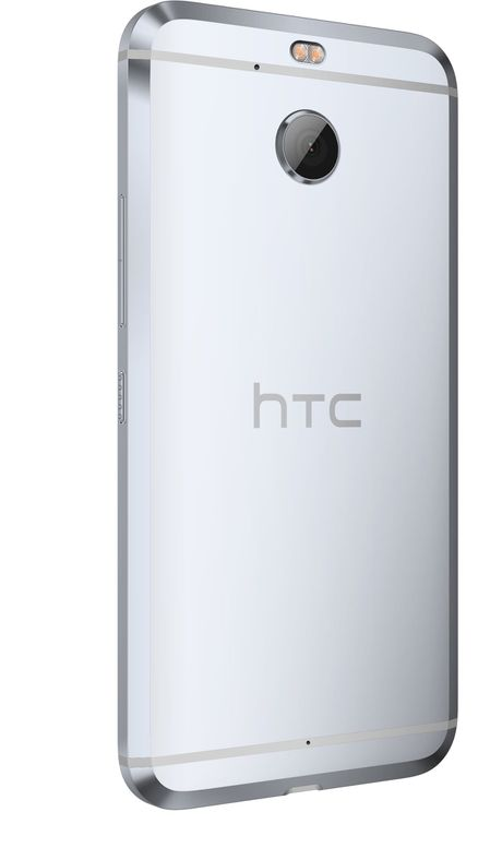 HTC Bolt giong HTC 10, chong nuoc IP57, bo cong 3,5mm - Anh 4