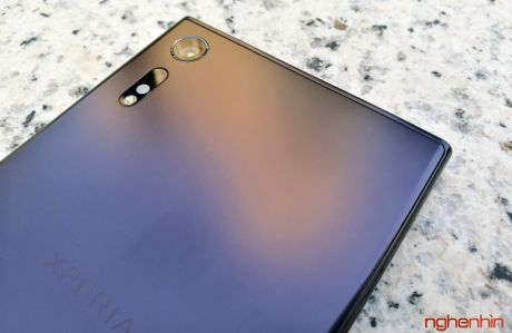 Danh gia Sony Xperia XZ: tinh te, chat luong va... hoi dat - Anh 6