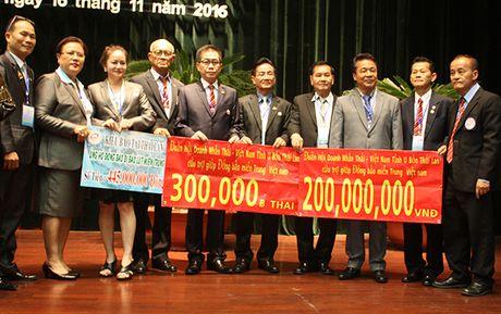 Kieu bao kien nghi giai phap phat trien TP Ho Chi Minh - Anh 2