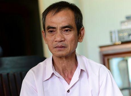 "TAND tinh Binh Thuan noi lai dam phan tien boi thuong voi ""nguoi tu the ky"" Huynh Van Nen - Anh 1"