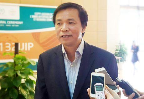 Tong Thu ky Quoc hoi: Ban nhieu nhung chua ra duoc quy trinh ky luat ong Vu Huy Hoang - Anh 1