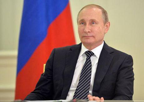 Donald Trump thang cu lam thay doi hoan toan phuong thuc giao luu My-Nga - Anh 3