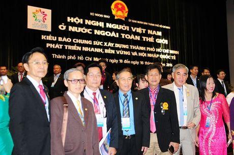 "TPHCM can ""mo xa, nghi lon, hanh dong thong minh"" - Anh 1"