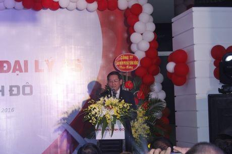 Nissan Kinh Do – diem den cho nhung giac mo - Anh 1