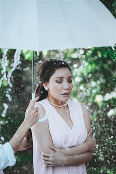 Ho Quynh Huong khong muon vuong scandal tinh ai - Anh 3
