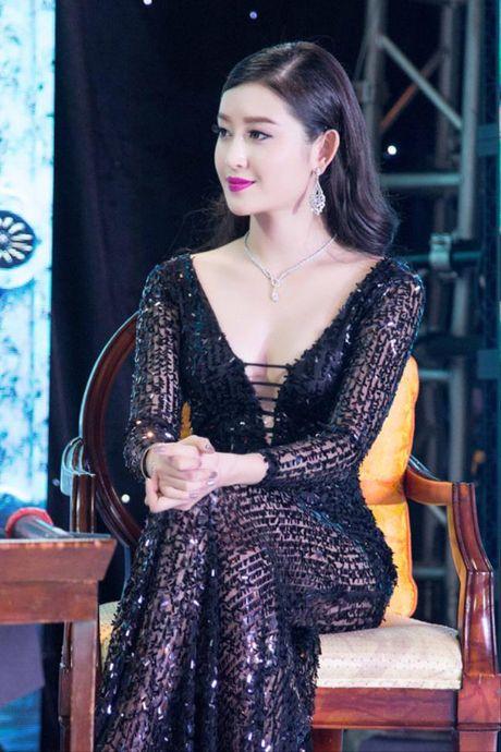 Ve nong bong 'mot chin mot muoi' cua hai my nhan Viet sinh nam 1995 - Anh 7